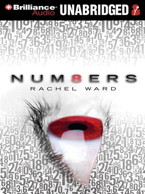 Click this cover for a(n) Audiobook sample of Numbers