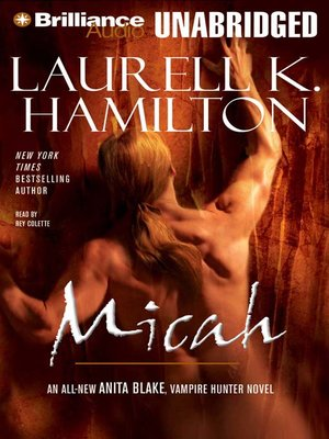Click this cover for a(n) Audiobook sample of Micah.