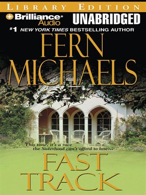 Click this cover for a(n) Audiobook sample of Fast Track