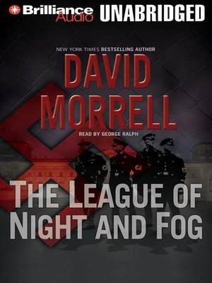 Click this cover for a(n) Audiobook sample of The League of Night and Fog.