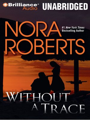 Click this cover for a(n) Audiobook sample of Without a Trace.