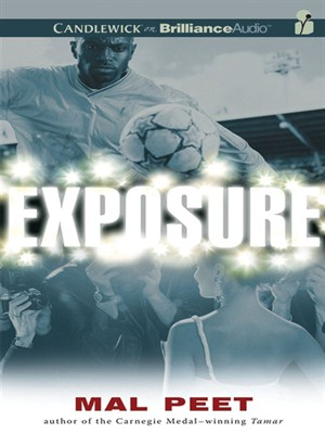 Click this cover for a(n) Audiobook sample of Exposure.