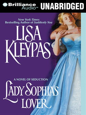 Cover of Lady Sophia's Lover