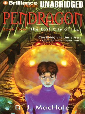Cover of The Lost City of Faar