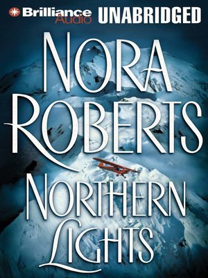Click this cover for a(n) Audiobook sample of Northern Lights.
