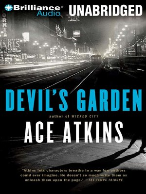 Cover of Devil's Garden