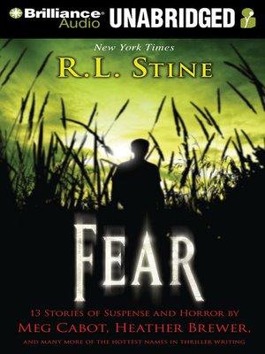 Click this cover for a(n) Audiobook sample of Fear.