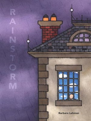 Cover of Rainstorm