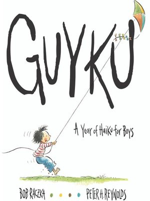 Click this cover for a(n) eBook sample of GUYKU