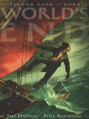 Click this cover for a(n) eBook sample of World's End.