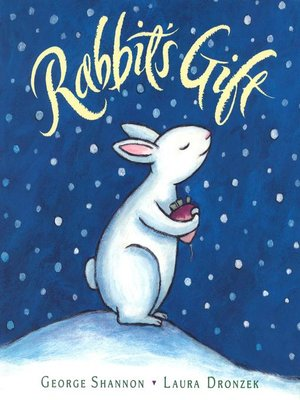 Click this cover for a(n) eBook sample of Rabbit's Gift.