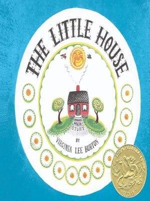 Click this cover for a(n) eBook sample of The Little House