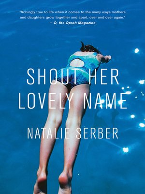 Click this cover for a(n) eBook sample of Shout Her Lovely Name.