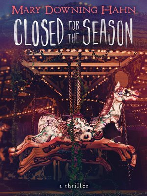 Cover of Closed for the Season