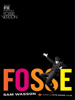 Click this cover for a(n) eBook sample of Fosse