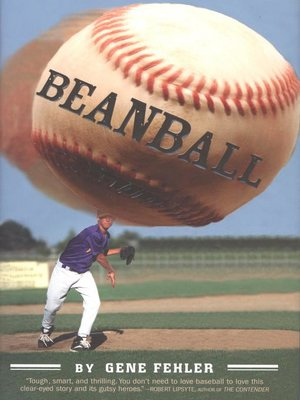 Click this cover for a(n) eBook sample of Beanball.