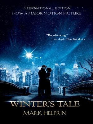 Click this cover for a(n) eBook sample of Winter's Tale.