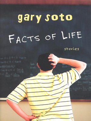 Click this cover for a(n) eBook sample of Facts of Life