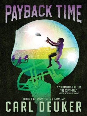 Click this cover for a(n) eBook sample of Payback Time.