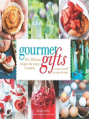 Click this cover for a(n) eBook sample of Gourmet Gifts