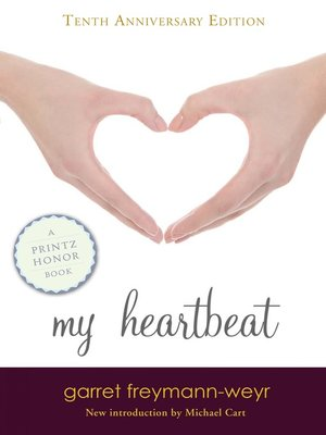 Click this cover for a(n) eBook sample of My Heartbeat
