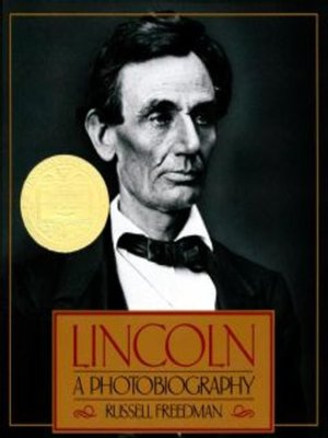 Cover of Lincoln