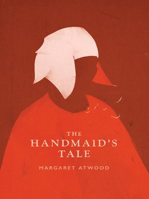 Click this cover for a(n) eBook sample of The Handmaid's Tale