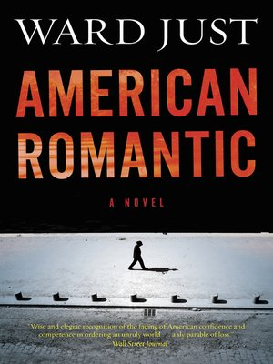 Cover of American Romantic