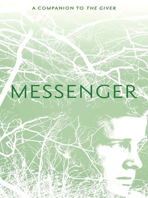 Click this cover for a(n) eBook sample of Messenger.