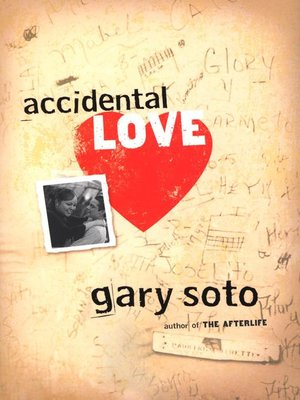 Click this cover for a(n) eBook sample of Accidental Love.