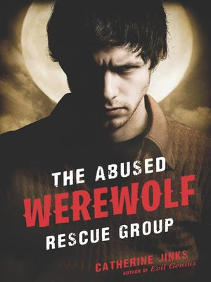 Click this cover for a(n) eBook sample of The Abused Werewolf Rescue Group.