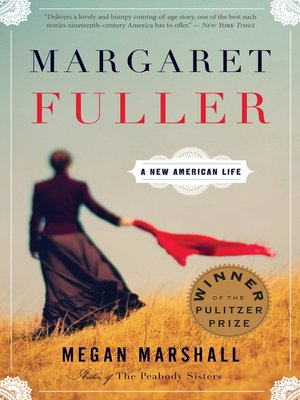 Click this cover for a(n) eBook sample of Margaret Fuller.