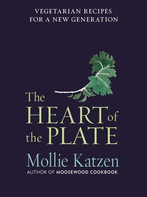 Click this cover for a(n) eBook sample of The Heart of the Plate.