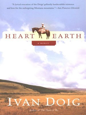 Click this cover for a(n) eBook sample of Heart Earth.