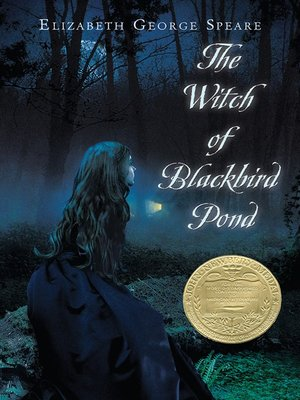 Click this cover for a(n) eBook sample of The Witch of Blackbird Pond
