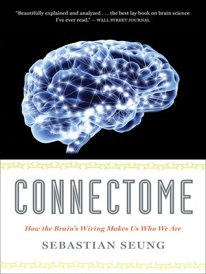 Click this cover for a(n) eBook sample of Connectome.