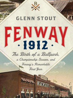 Click this cover for a(n) eBook sample of Fenway 1912