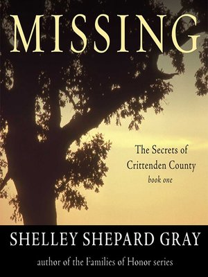 Click this cover for a(n) Audiobook sample of Missing