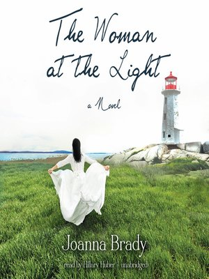 Click this cover for a(n) Audiobook sample of The Woman at the Light