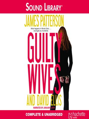 Click this cover for a(n) Audiobook sample of Guilty Wives.