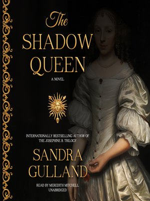 The Shadow Queen