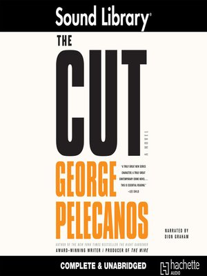 Cover of The Cut