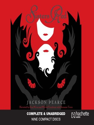 Cover of Sisters Red
