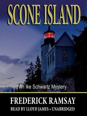 Cover of Scone Island