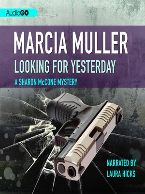 Click this cover for a(n) Audiobook sample of Looking for Yesterday