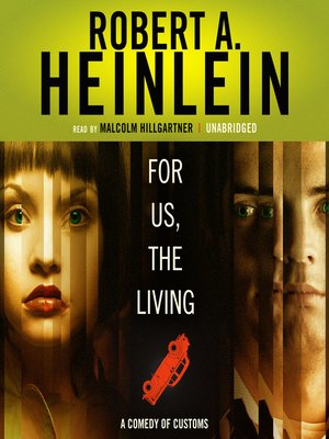 Cover of For Us, the Living