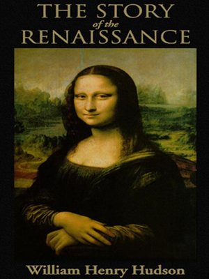 Cover of The Story of the Renaissance