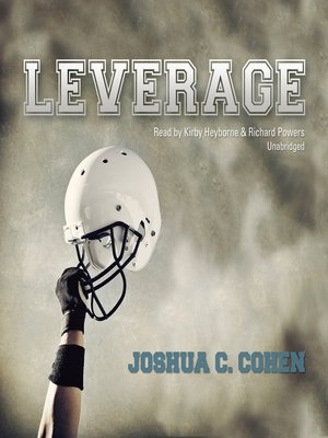 Click this cover for a(n) Audiobook sample of Leverage
