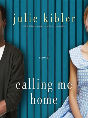 Cover of Calling Me Home