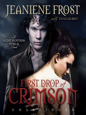 Click this cover for a(n) Audiobook sample of First Drop of Crimson.